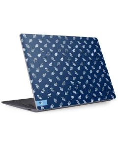 Tampa Bay Rays Full Count Surface Laptop 3 13.5in Skin