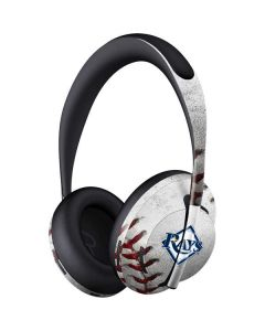 Tampa Bay Rays Game Ball Bose Noise Cancelling Headphones 700 Skin
