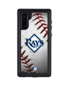 Tampa Bay Rays Game Ball Galaxy Note 10 Waterproof Case