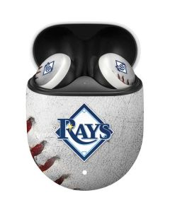 Tampa Bay Rays Game Ball Google Pixel Buds Skin