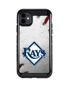 Tampa Bay Rays Game Ball iPhone 11 Cargo Case