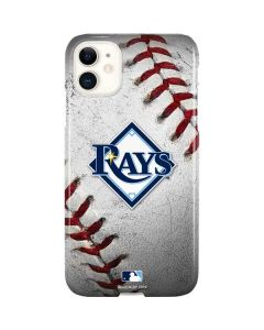Tampa Bay Rays Game Ball iPhone 11 Lite Case