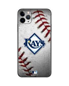 Tampa Bay Rays Game Ball iPhone 11 Pro Max Skin