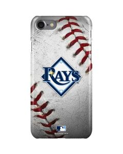 Tampa Bay Rays Game Ball iPhone SE Lite Case