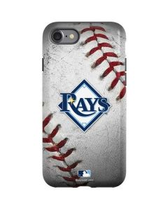 Tampa Bay Rays Game Ball iPhone SE Pro Case