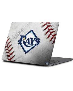 Tampa Bay Rays Game Ball Apple MacBook Pro 13-inch Skin