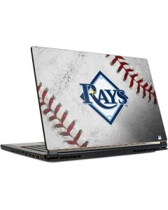 Tampa Bay Rays Game Ball MSI GS65 Stealth Laptop Skin