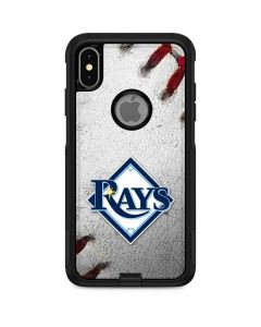 Tampa Bay Rays Game Ball Otterbox Commuter iPhone Skin