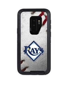 Tampa Bay Rays Game Ball Otterbox Defender Galaxy Skin