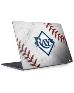 Tampa Bay Rays Game Ball Surface Laptop 3 13.5in Skin