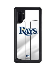 Tampa Bay Rays Home Jersey Galaxy Note 10 Plus Waterproof Case