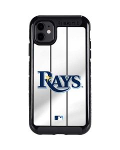 Tampa Bay Rays Home Jersey iPhone 11 Cargo Case