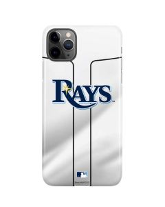 Tampa Bay Rays Home Jersey iPhone 11 Pro Max Lite Case