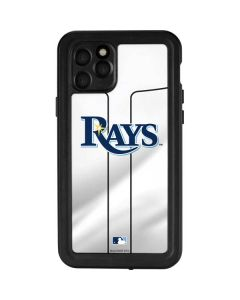 Tampa Bay Rays Home Jersey iPhone 11 Pro Waterproof Case