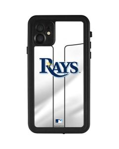 Tampa Bay Rays Home Jersey iPhone 11 Waterproof Case