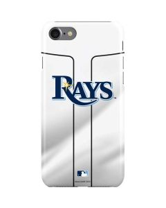 Tampa Bay Rays Home Jersey iPhone SE Lite Case