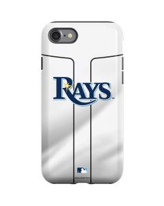 Tampa Bay Rays Home Jersey iPhone SE Pro Case