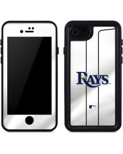 Tampa Bay Rays Home Jersey iPhone SE Waterproof Case