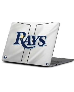 Tampa Bay Rays Home Jersey Apple MacBook Pro 13-inch Skin