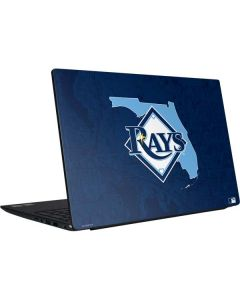 Tampa Bay Rays Home Turf Dell Vostro Skin