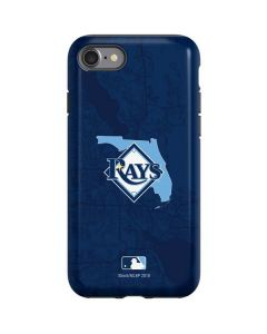 Tampa Bay Rays Home Turf iPhone SE Pro Case