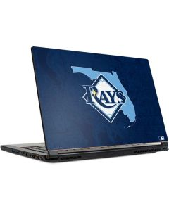 Tampa Bay Rays Home Turf MSI GS65 Stealth Laptop Skin