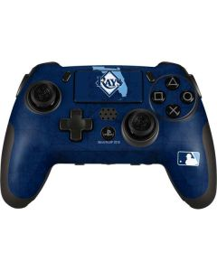 Tampa Bay Rays Home Turf PlayStation Scuf Vantage 2 Controller Skin