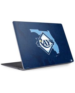 Tampa Bay Rays Home Turf Surface Laptop 3 13.5in Skin