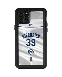 Tampa Bay Rays Kiermaier #39 iPhone 11 Pro Waterproof Case