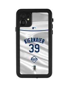 Tampa Bay Rays Kiermaier #39 iPhone 11 Waterproof Case
