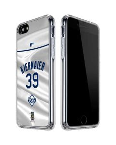 Tampa Bay Rays Kiermaier #39 iPhone SE Clear Case