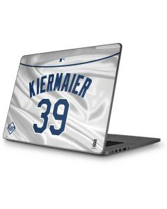 Tampa Bay Rays Kiermaier #39 Apple MacBook Pro 17-inch Skin