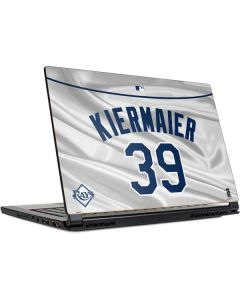 Tampa Bay Rays Kiermaier #39 MSI GS65 Stealth Laptop Skin