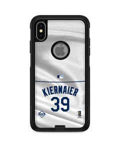 Tampa Bay Rays Kiermaier #39 Otterbox Commuter iPhone Skin