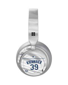 Tampa Bay Rays Kiermaier #39 Surface Headphones Skin