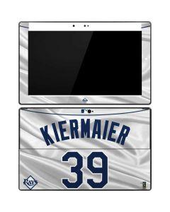 Tampa Bay Rays Kiermaier #39 Surface RT Skin