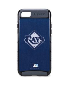 Tampa Bay Rays Monotone iPhone 7 Cargo Case
