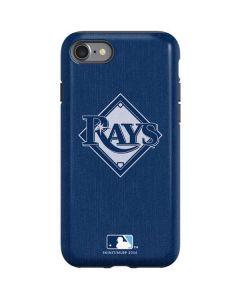Tampa Bay Rays Monotone iPhone SE Pro Case