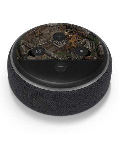 Tampa Bay Rays Realtree Xtra Camo Amazon Echo Dot Skin