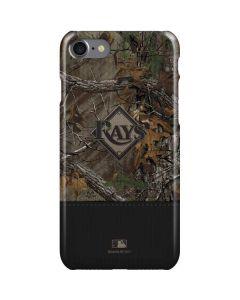 Tampa Bay Rays Realtree Xtra Camo iPhone SE Lite Case