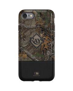 Tampa Bay Rays Realtree Xtra Camo iPhone SE Pro Case