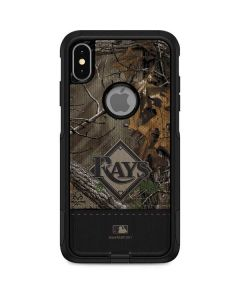 Tampa Bay Rays Realtree Xtra Camo Otterbox Commuter iPhone Skin