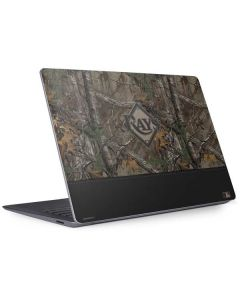Tampa Bay Rays Realtree Xtra Camo Surface Laptop 3 13.5in Skin