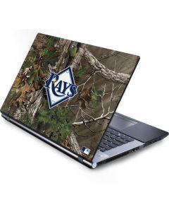 Tampa Bay Rays Realtree Xtra Green Camo Generic Laptop Skin