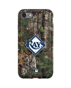 Tampa Bay Rays Realtree Xtra Green Camo iPhone SE Pro Case
