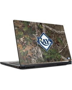 Tampa Bay Rays Realtree Xtra Green Camo MSI GS65 Stealth Laptop Skin