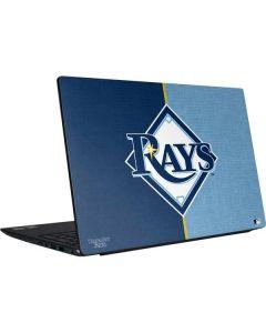 Tampa Bay Rays Split Dell Vostro Skin
