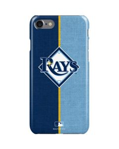 Tampa Bay Rays Split iPhone SE Lite Case