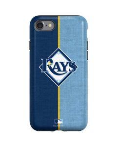 Tampa Bay Rays Split iPhone SE Pro Case