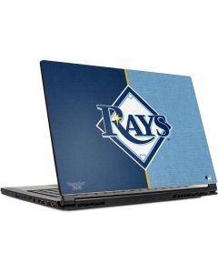Tampa Bay Rays Split MSI GS65 Stealth Laptop Skin